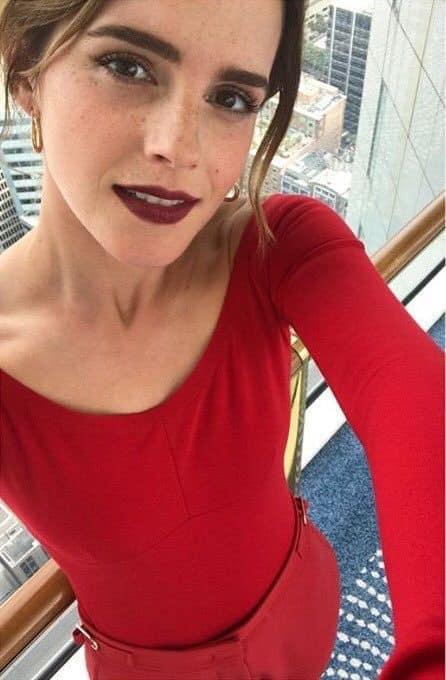 Emma Watson: à combien s'élève sa fortune depuis la saga Harry Potter ?