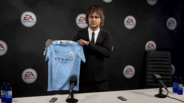 FIFA 21: tout ce qu'il faut savoir sur les nouveautés du mode carrière !