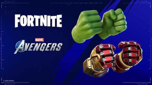 Fortnite: une collaboration avec Marvel pour la saison 4 ?