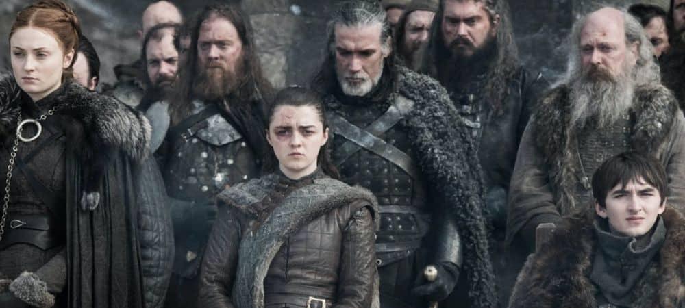 Game of Thrones aura droit à un jeu vidéo sur Apple Arcade !