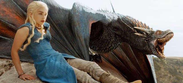 Game of Thrones: les origines des cris de dragons dévoilées !