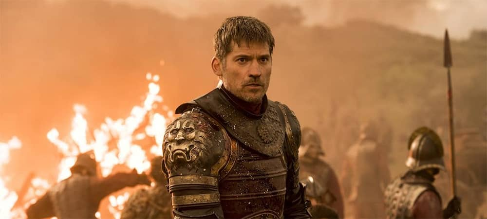 Game of Thrones Nikolaj Coster-Waldau est nostalgique des tournages