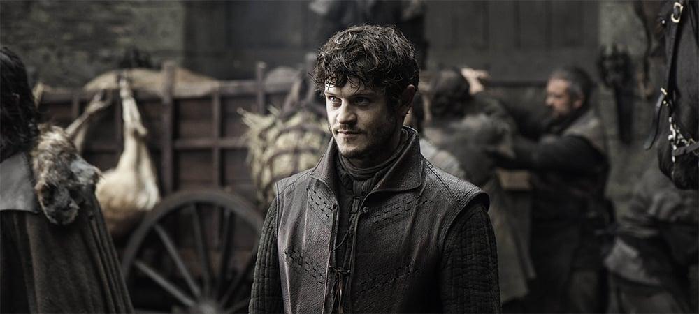 Game of Thrones nouvelle théorie très flippante sur Ramsay Bolton