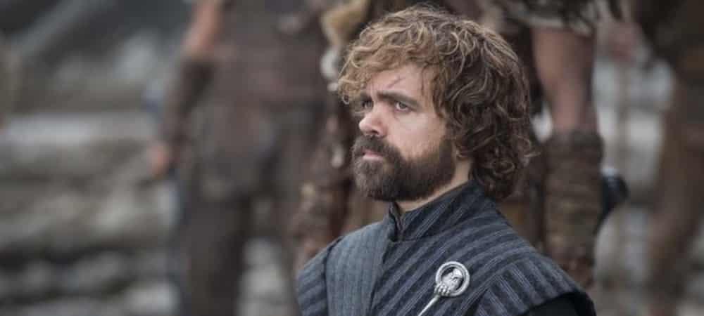 Game of Thrones- Peter Dinklage a failli ne jamais jouer dans la série 1000