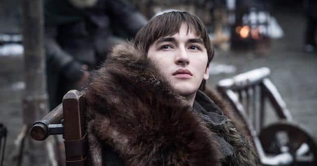 Game of Thrones: quand Bran a-t-il compris qu'il allait devenir roi ?