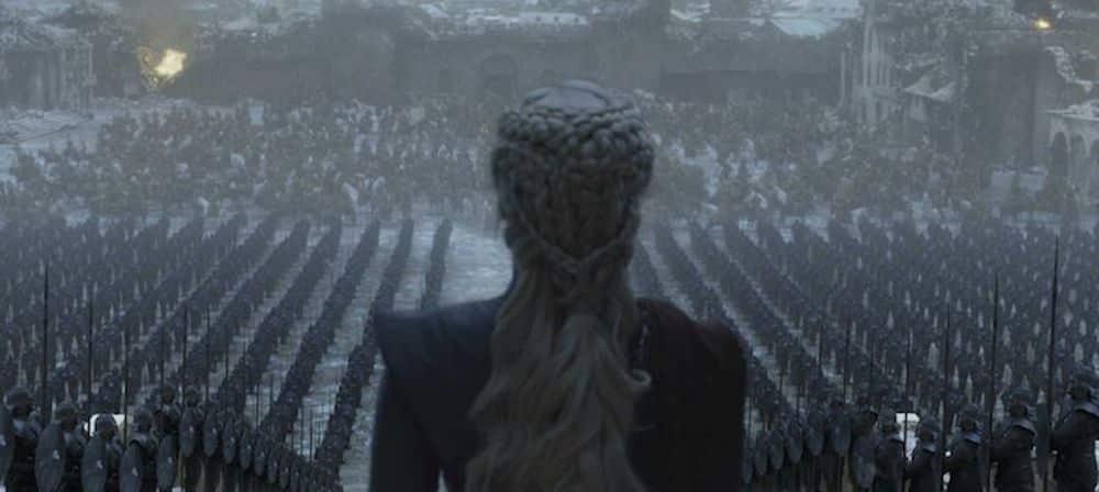 Game of Thrones: un acteur jouera le Prince Philip dans The Crown !