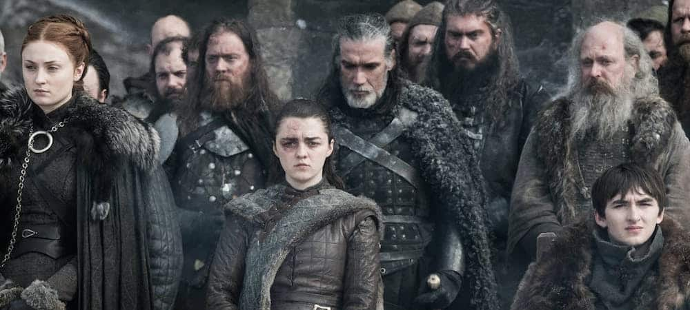 Game of Thrones: un acteur voulait refaire la finale de la série !
