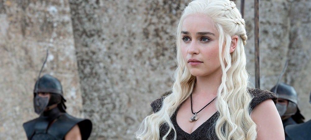 Game of Thrones: une théorie qui explique la folie de Daenerys (Emilia Clarke) !
