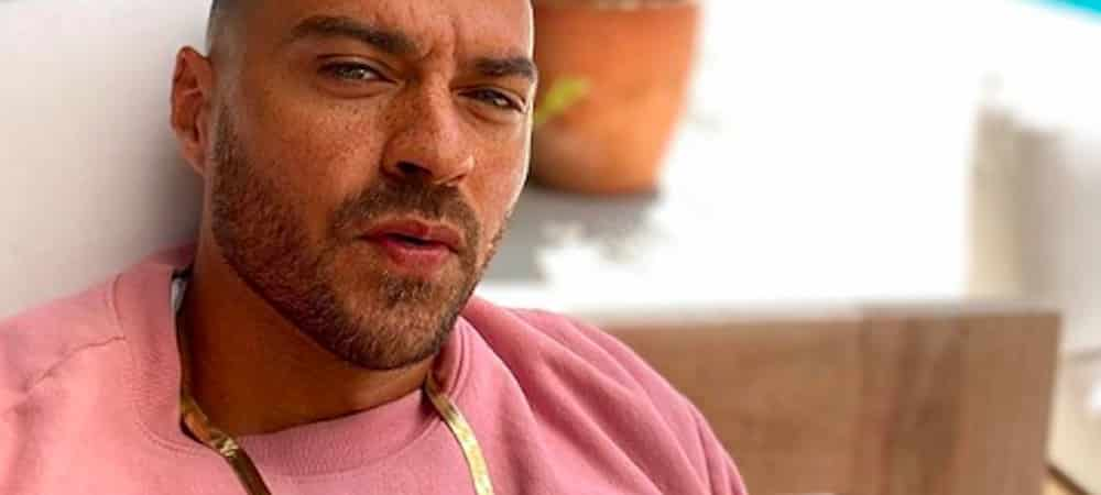 Grey's Anatomy: Jesse Williams n'a jamais trompé son ex femme !