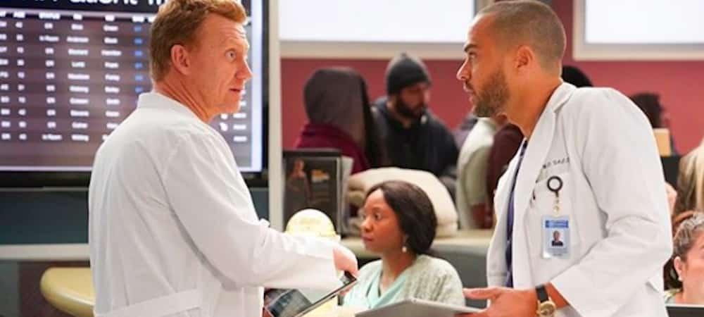 Grey's Anatomy saison 17: tout savoir sur l'épidémie de Covid dans la série !