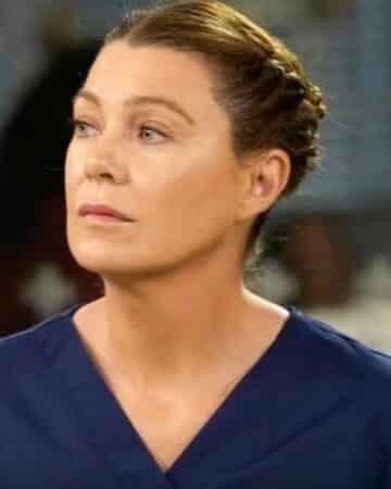 Grey's Anatomy saison 17: Ellen Pompeo prête à faire ses adieux ?