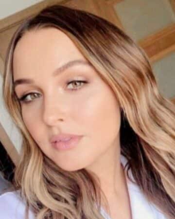 Grey's Anatomy: Camilla Luddington aurait voulu jouer un autre personnage !