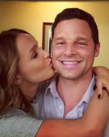 Grey's Anatomy: Camilla Luddington se confie sur la scène la plus sexy avec Alex !