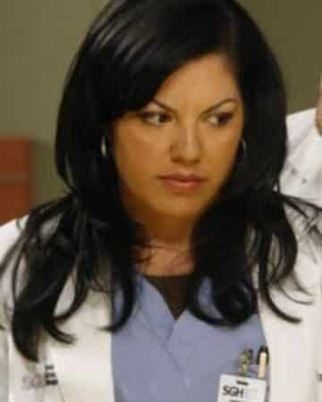 Grey's Anatomy: pourquoi Callie a t-elle fini par quitter Seattle ?