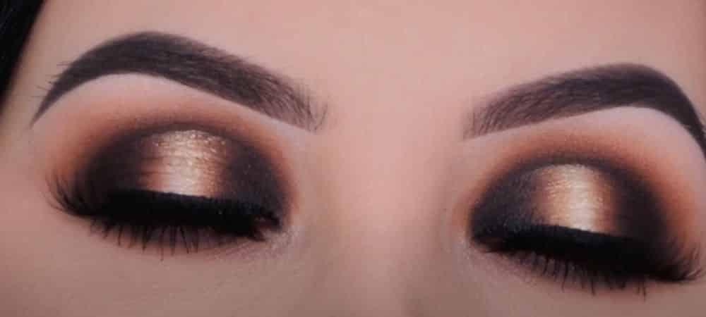 Halo Eyes: cette nouvelle tendance make-up à adopter pour la rentrée !