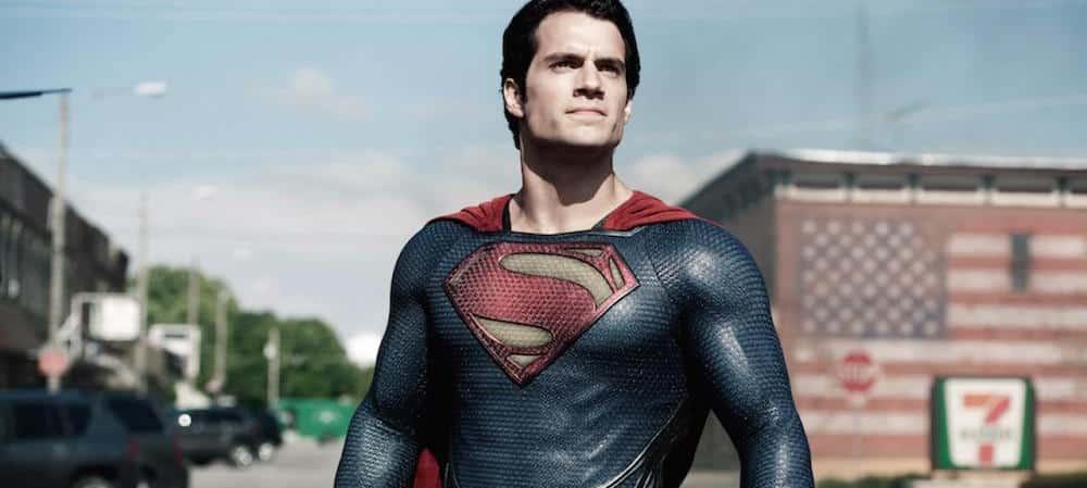 Henry Cavill: 5 faits à connaîre sur l'acteur de Superman !