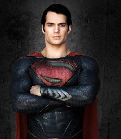 Henry Cavill a t-il des regrets sur son rôle dans Superman ?