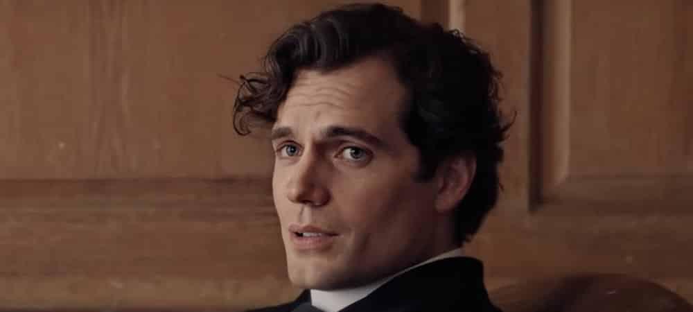 Henry Cavill critiqué pour trop ressembler à Superman dans Enola Holmes !