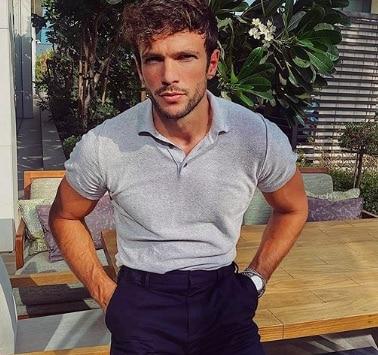 Hugo Philip (Caroline Receveur): sa tenue très élégante fait sensation !