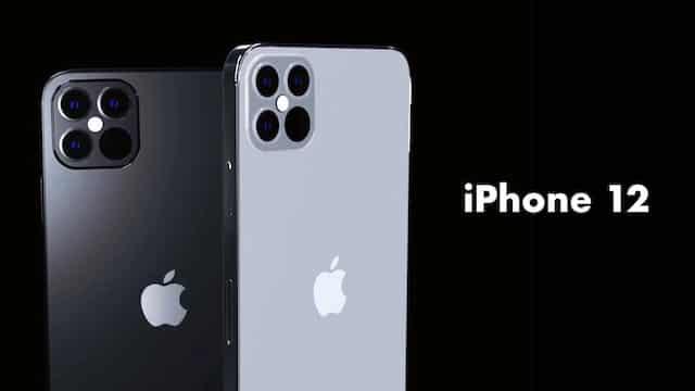 iPhone 12: Apple va proposer une version plus abordable !