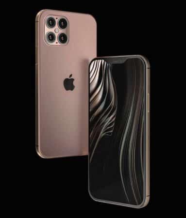 iPhone 12: le lancement pourrait avoir lieu en deux étapes !