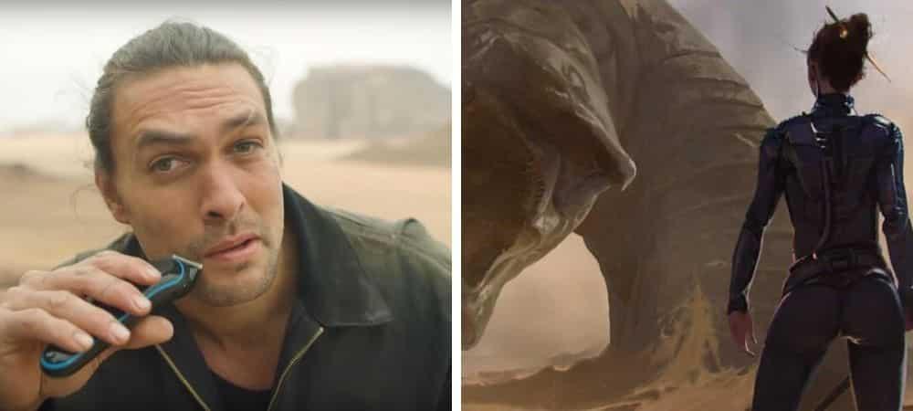 Jason Momoa est-il le personnage secret du film Dune ?