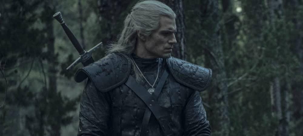 Jason Momoa prêt à jouer dans le spin-off de The Witcher ?