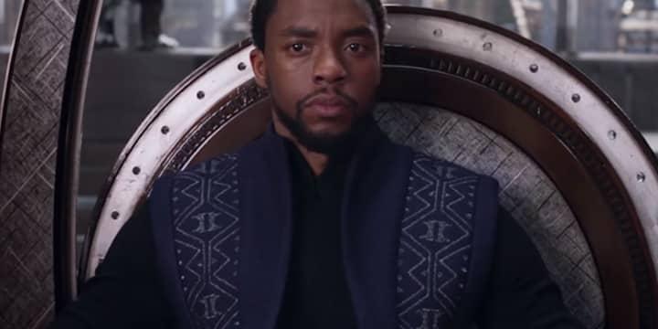 Jason Momoa très touché par le décès de l'acteur Chadwick Boseman !