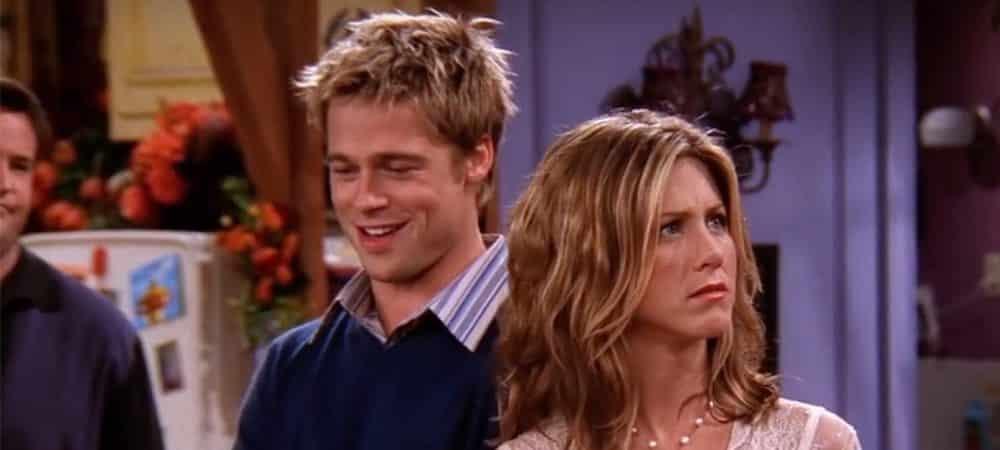 Jennifer Aniston a un lien incassable avec Brad Pitt !
