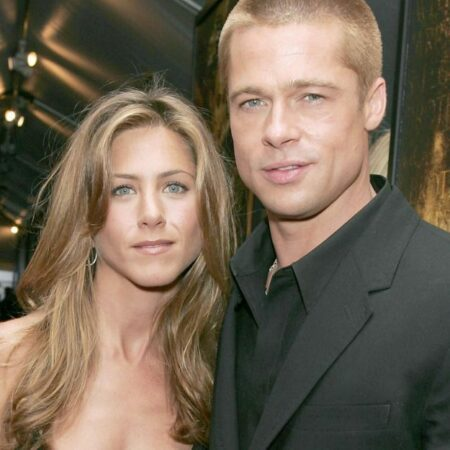 Jennifer Aniston dégoutée par certains propos d'Angelina Jolie sur Brad Pitt !