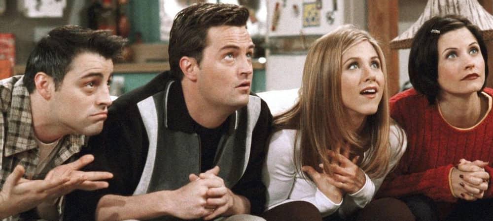 Jennifer Aniston/ il est possible d'avoir les baskets de Rachel dans Friends !