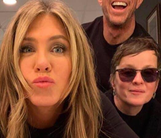 Jennifer Aniston très proche des enfants de Brad Pitt et d'Angélina Jolie ?