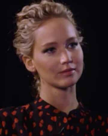 Jennifer Lawrence pourrait bien être enceinte de son premier enfant !