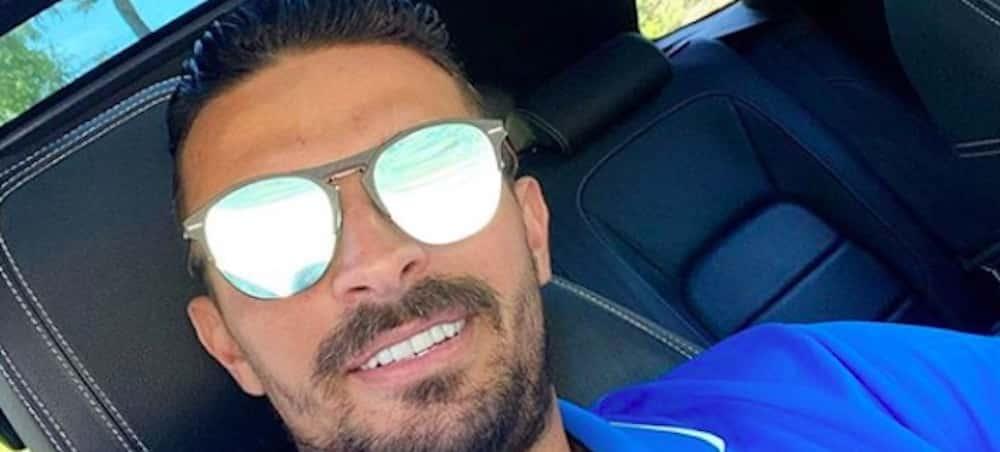 Julien Tanti en pleurs sur Snapchat après avoir passé un test covid-19