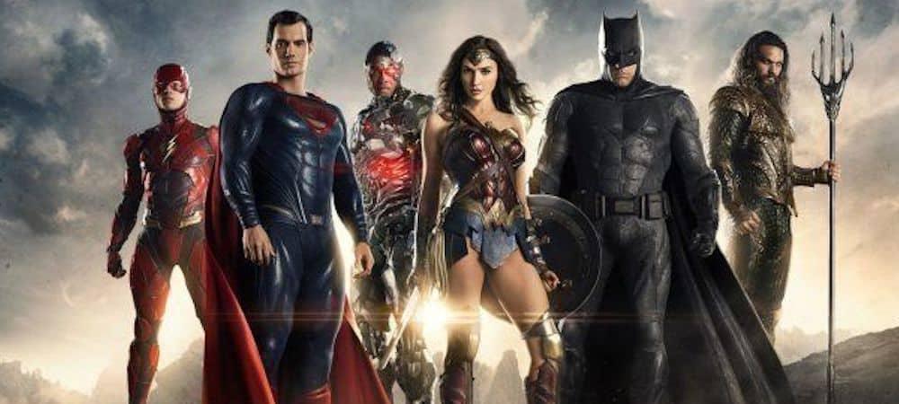 Justice League avec Jason Momoa bientôt disponible en France ?
