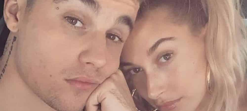 Justin Bieber prouve qu'il est bien le portrait craché de son père !