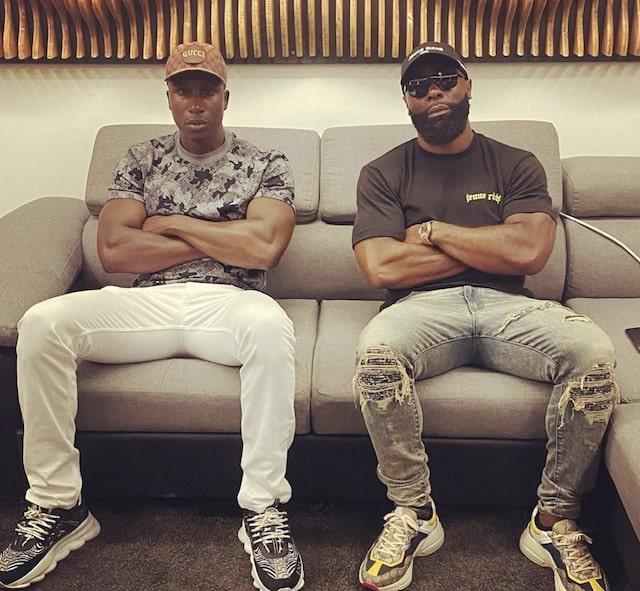 Kaaris: sa collaboration avec Bosh enflamme déjà la Toile !