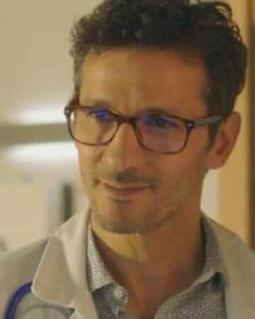 Kamel Belghazi (Demain nous appartient) est un vrai papa gâteau !