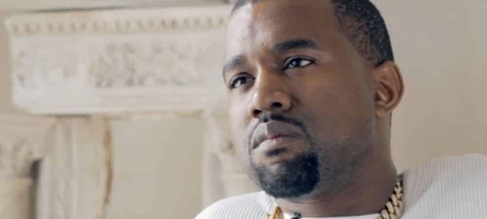 Kanye West menace-t-il directement Taylor Swift sur Twitter ?
