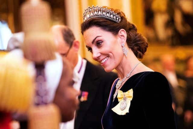 Kate Middleton a brisé une tradition royale pour William !