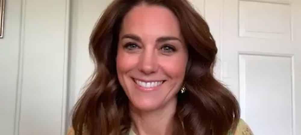 Kate Middleton a-t-elle pleuré à cause de l'attitude de Meghan Markle ?