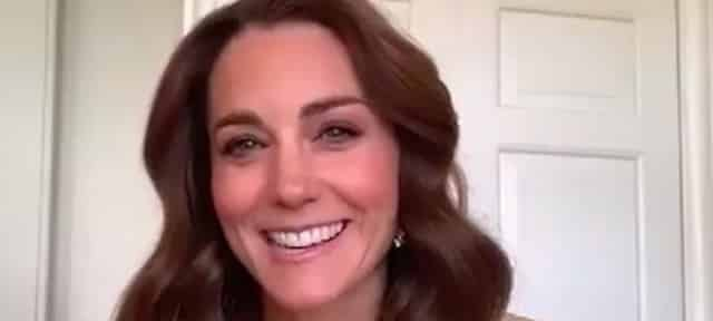 Kate Middleton: ce trait de caractère que la Reine Elizabeth II adore 640