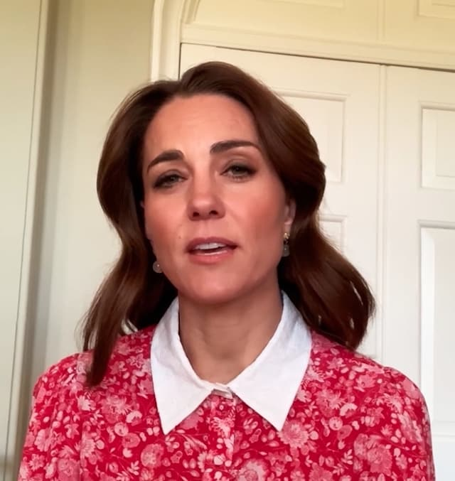 Kate Middleton: cet ustensile vestimentaire chic qu'elle adore !