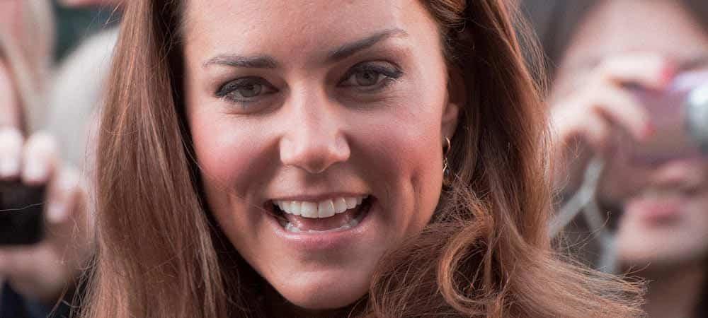 Kate Middleton: cette tradition familiale que William veut enseigner à George !