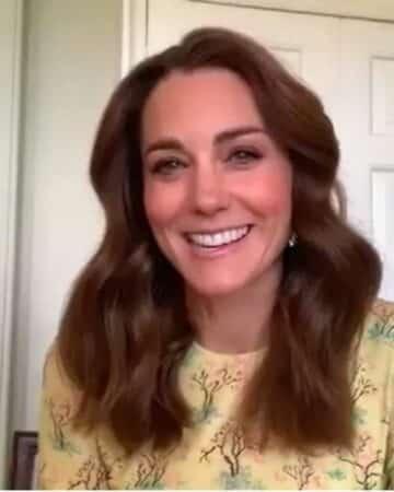 Kate Middleton et William en vacances dans un décor de rêve !