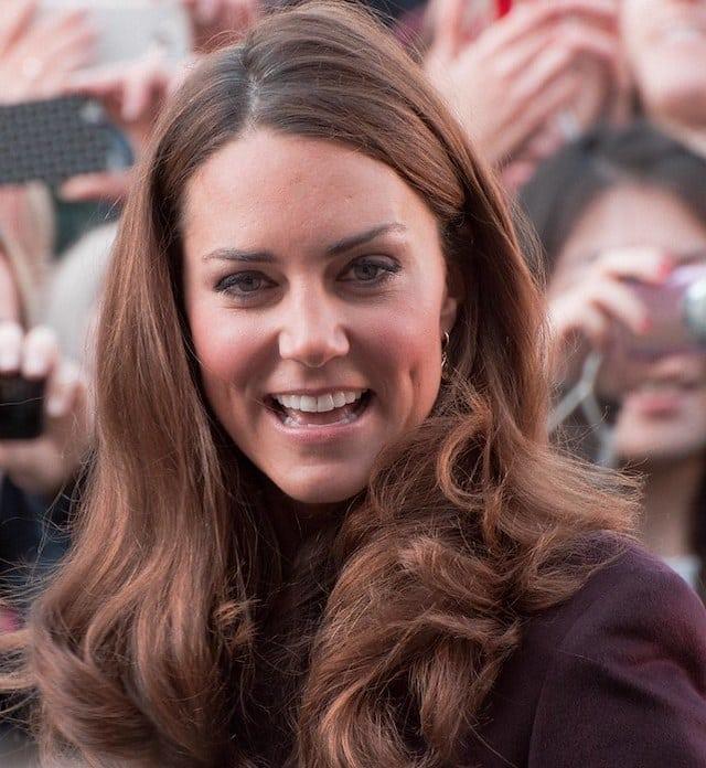Kate Middleton se prépare à avoir un rôle très important dans la famille royale !
