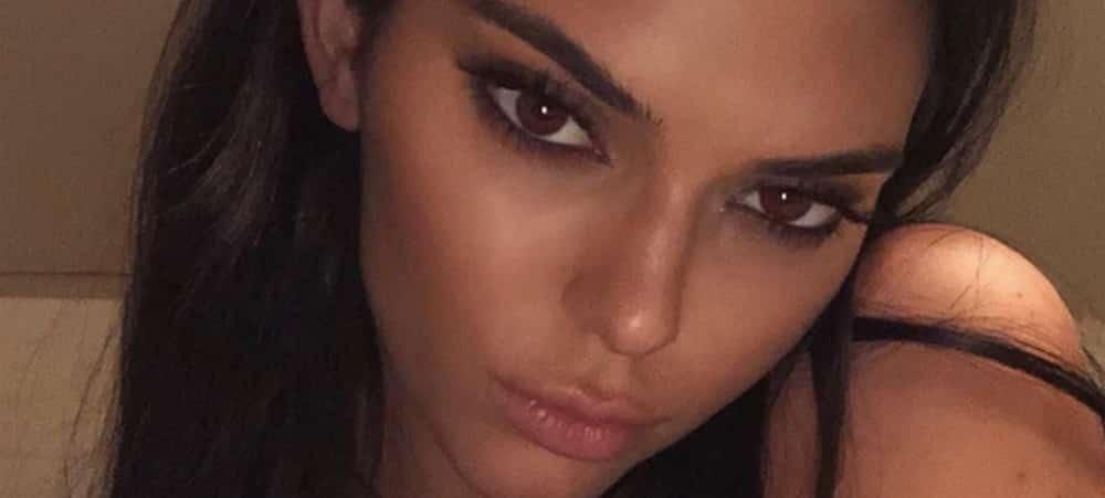 Kendall Jenner: son sourire ultra brite fait l'unanimité sur Instagram !