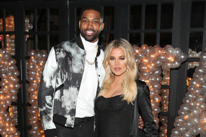 Khloé Kardashian de nouveau avec Tristan Thompson ?
