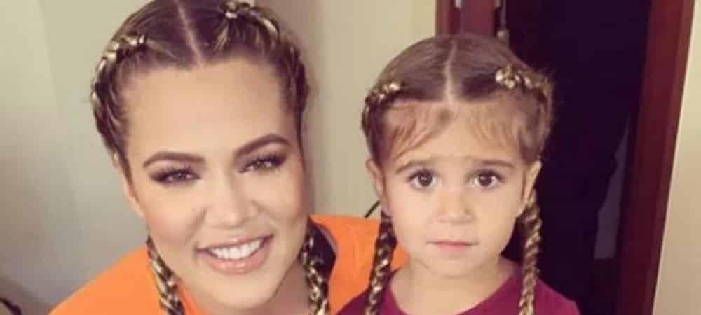 Khloé Kardashian est obsédée par sa nouvelle manucure !