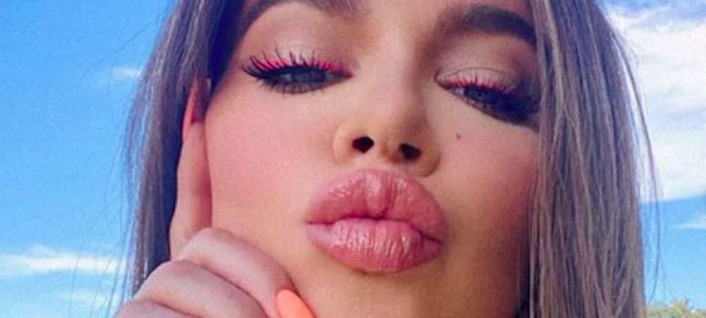 Khloe Kardashian et Tristan Thompson veulent acheter une maison ensemble !